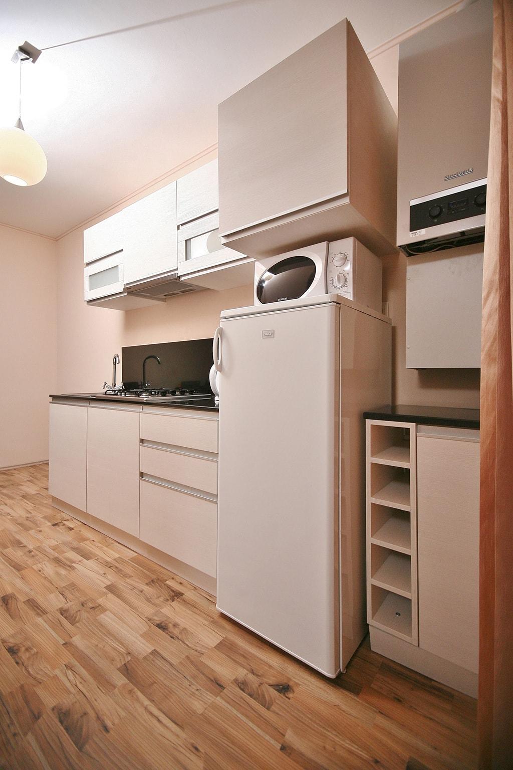 Bucatarie Apartament 1