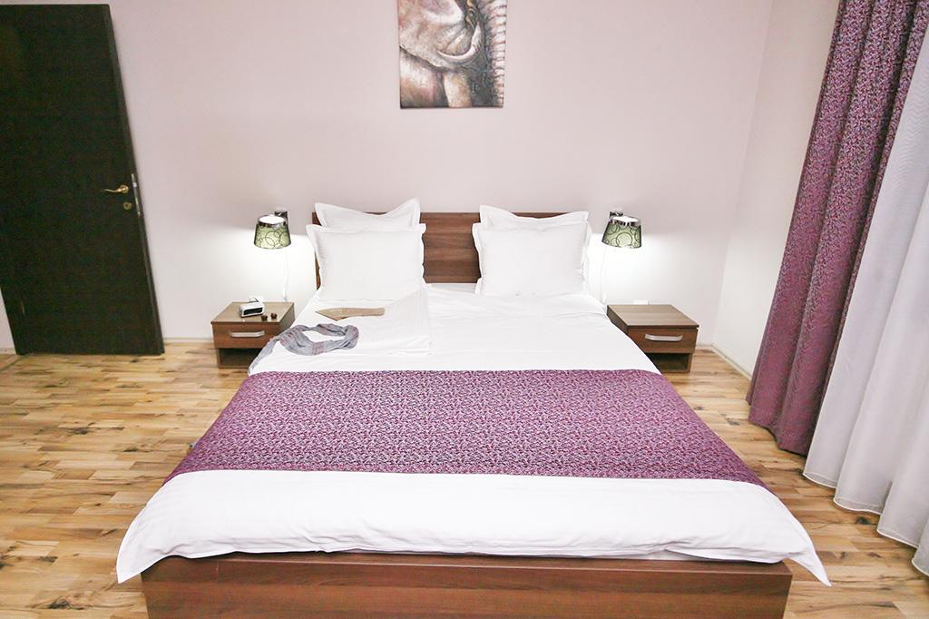 Dormitor Apartament 2