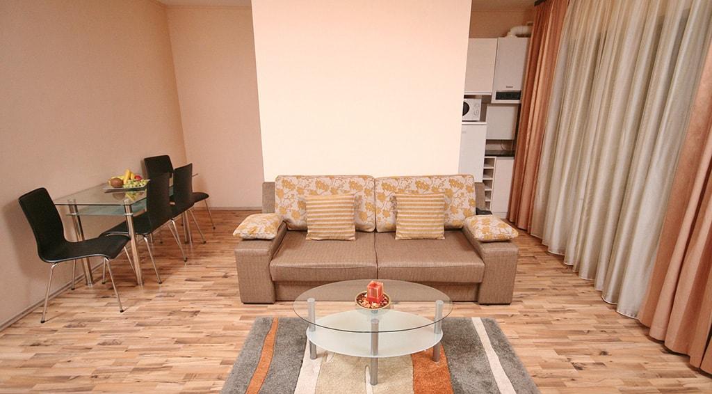 Living Apartament 1