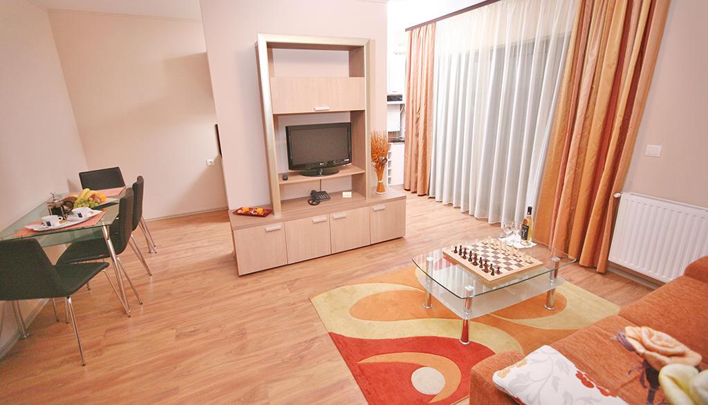Living Apartament 3