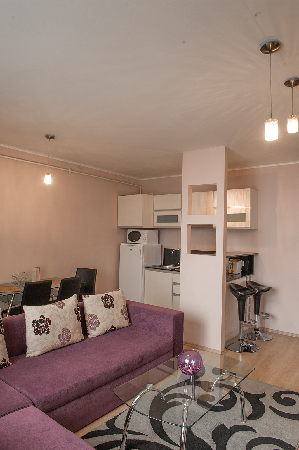 Living Apartament 4