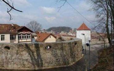 Bastionul Funarilor