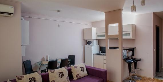 Apartament Business 6