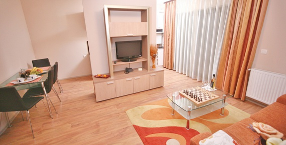 Apartament Family 3
