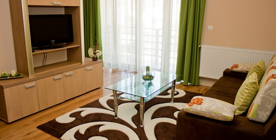 Apartament Family 5