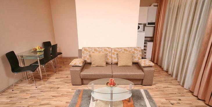 Classic Apartment 1