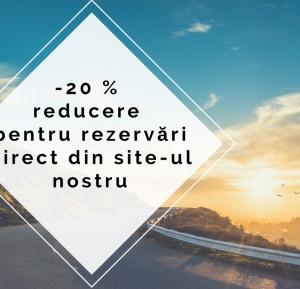 -20% REDUCERE