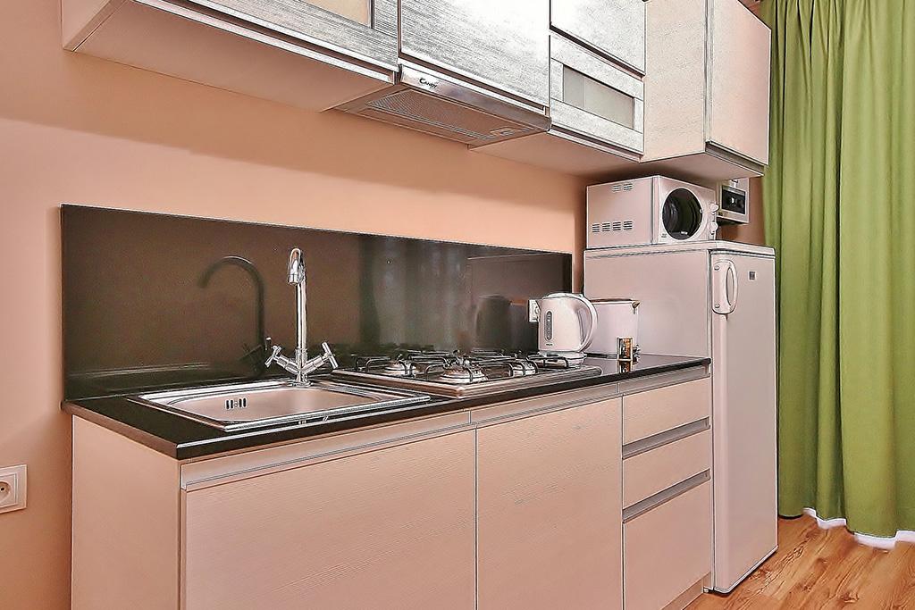 Bucatarie Apartament 5