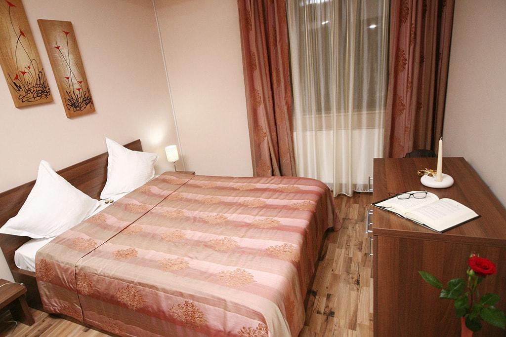 Dormitor Apartament 1