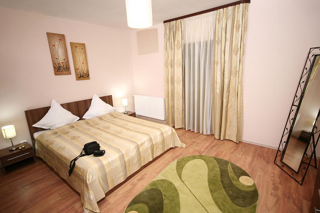 Dormitor Apartament 3