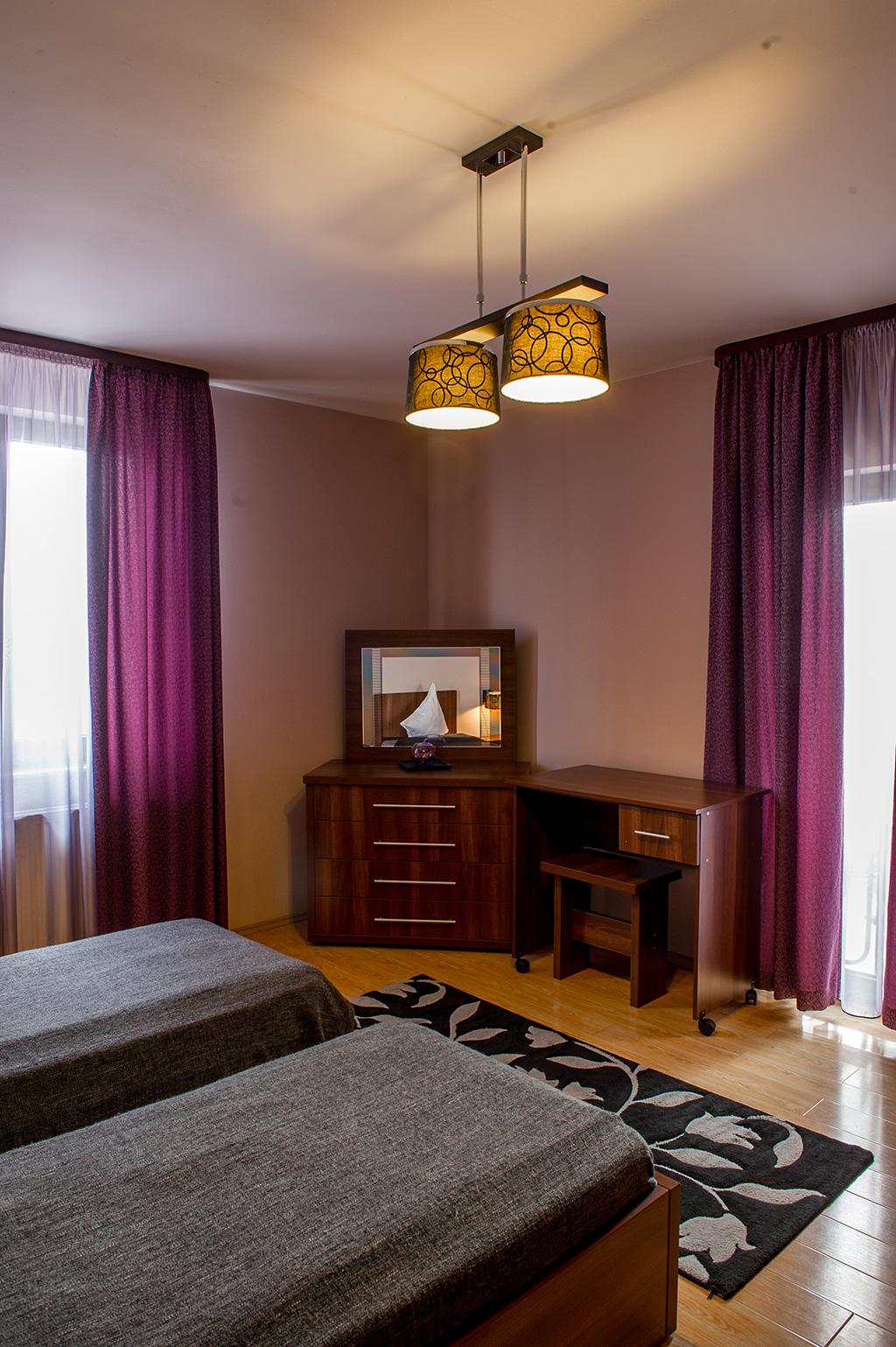 Dormitor Apartament 4