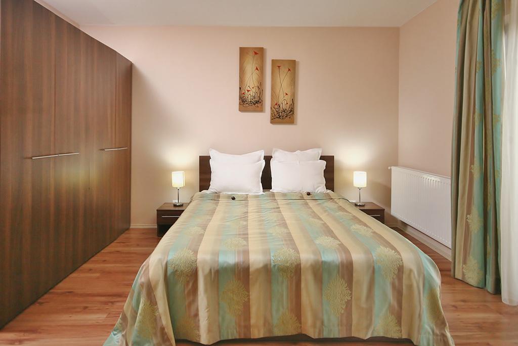 Dormitor Apartament 5