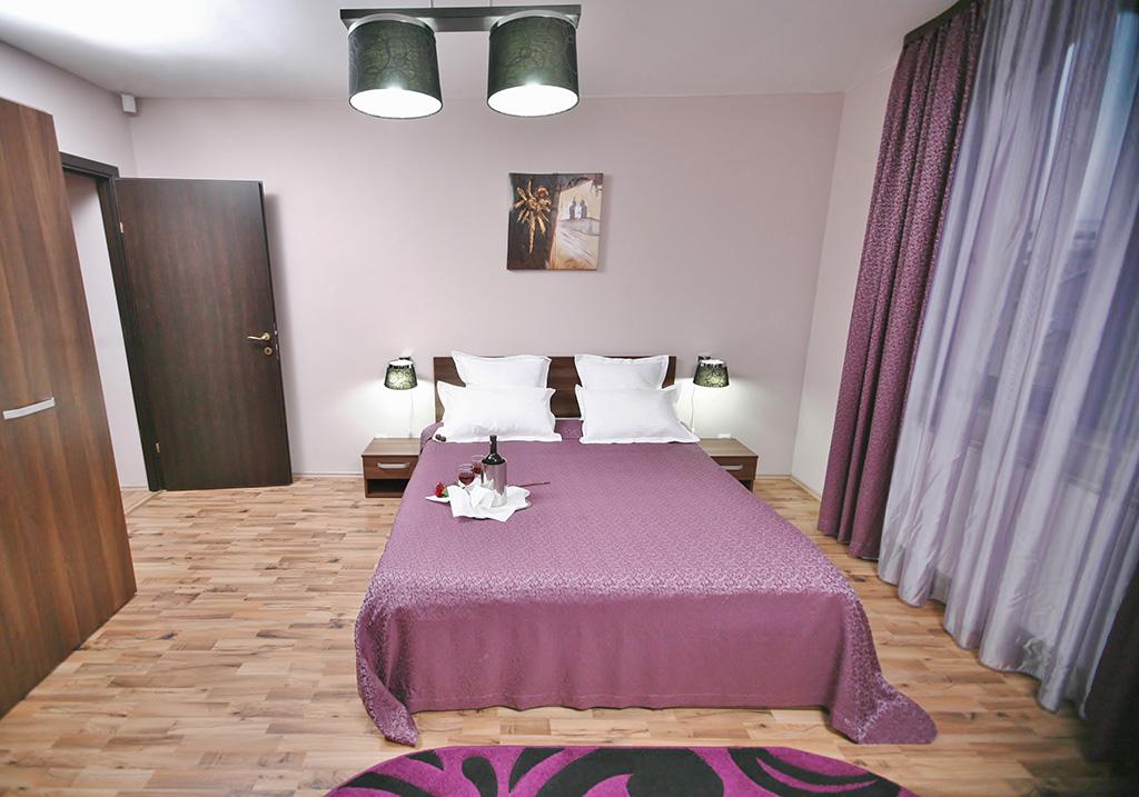 Dormitor Apartament 6