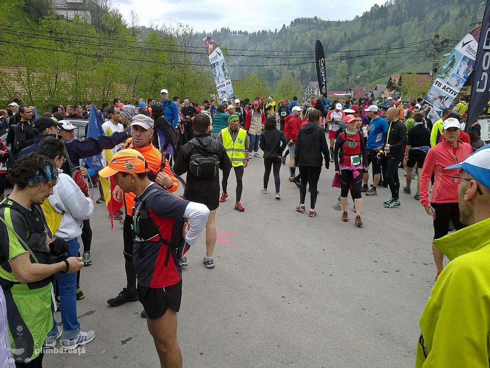 Eco Maraton Moieciu de Sus Evenimente si Turism Brasov