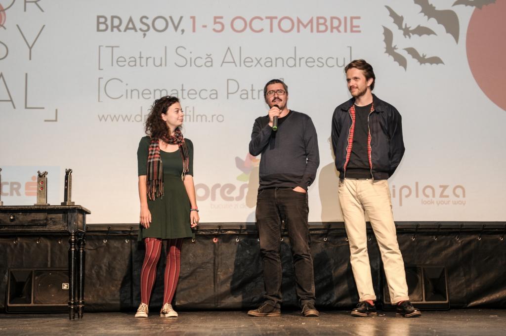 Festivalul Dramaturgiei Contemporane Evenimente si Turism Brasov