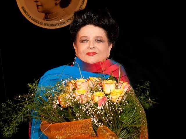 Festivalul national al liedului romanesc Evenimente si Turism Brasov