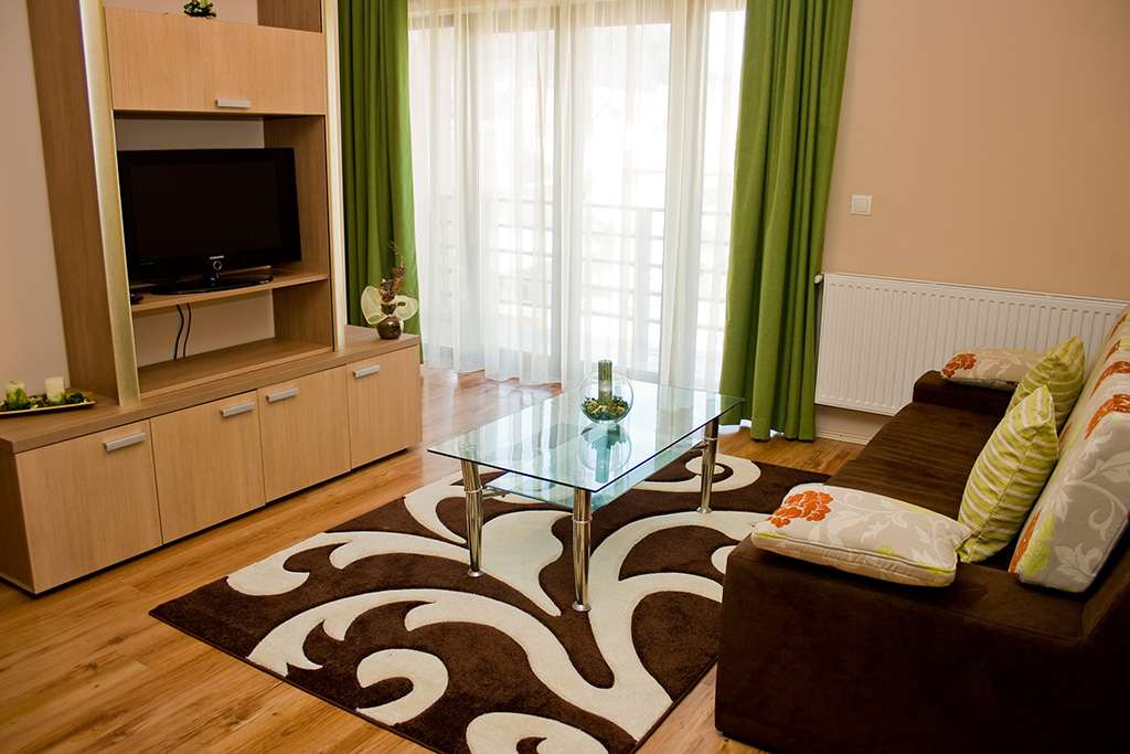 Living Apartament 5