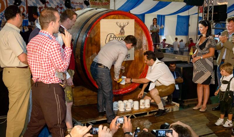 Oktober Fest Evenimente si Turism Brasov