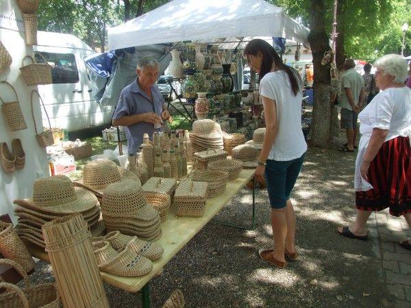 Tagul mesterilor populari din Romania Evenimente si Turism Brasov