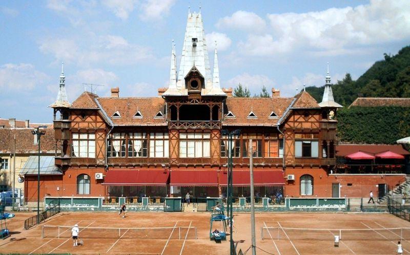Turneul international de tenis Evenimente si Turism Brasov