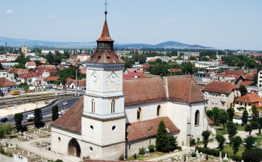 The St Bartholomeu Evangelical Church