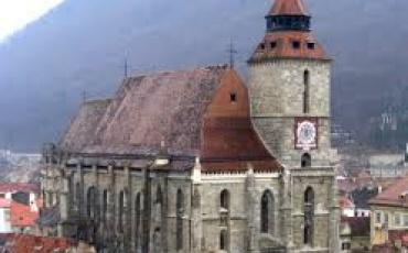 The Black Church (Biserica Neagra)