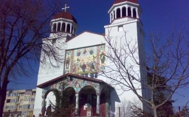 Saint John Church