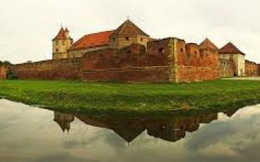 The Fagaras Citadel