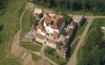 Citadel, Brasov Fortress (Cetatuia)