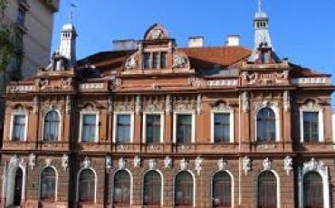 The Museum of Art, Brasov