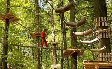Adventure Park Brasov