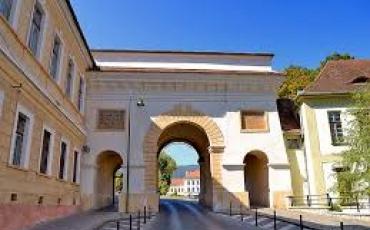 Schei Gate (Poarta Schei)