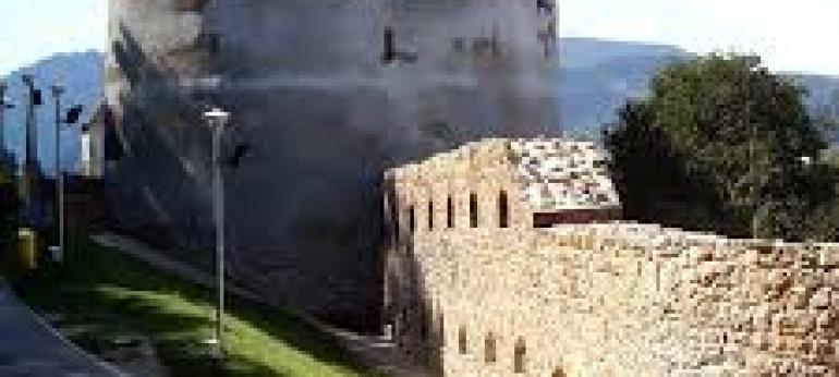 Bastionul Cojocarilor Brasov Turism si Cultura