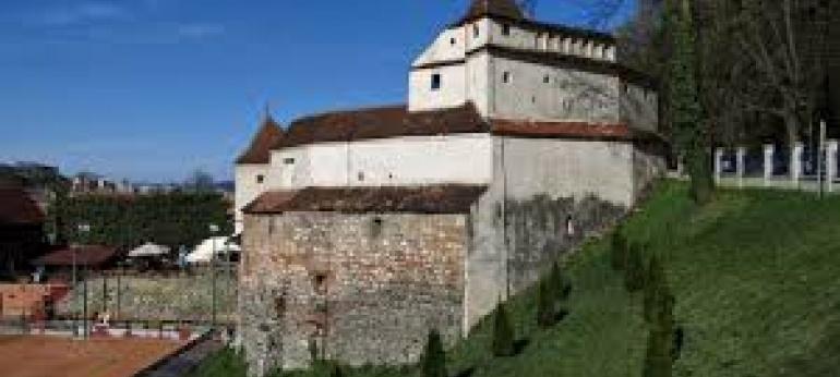 Bastionul Tesatorilor Brasov Obiectiv tursitic