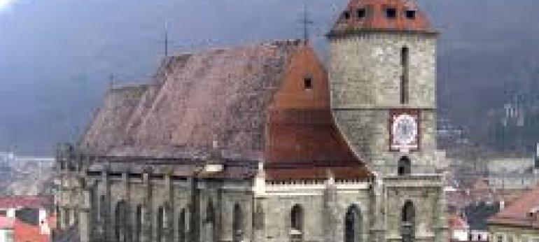 Biserica Neagra Brasov Obiectiv Turistic si Cultural