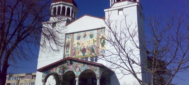 Biserica Sf Ioan Brasov Tursim si cultura