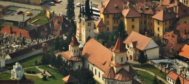 Biserica Sfantul Nicolae Brasov turism si cultura