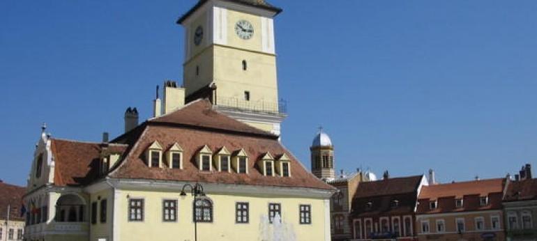 Casa Sfatului Turism si Cazare Brasov