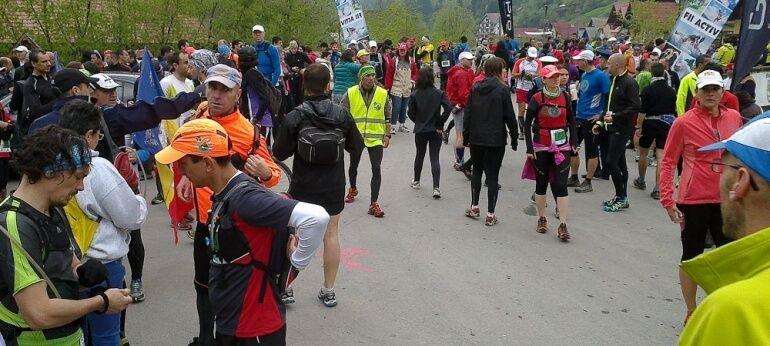 Eco Maraton Moeciu de Sus
