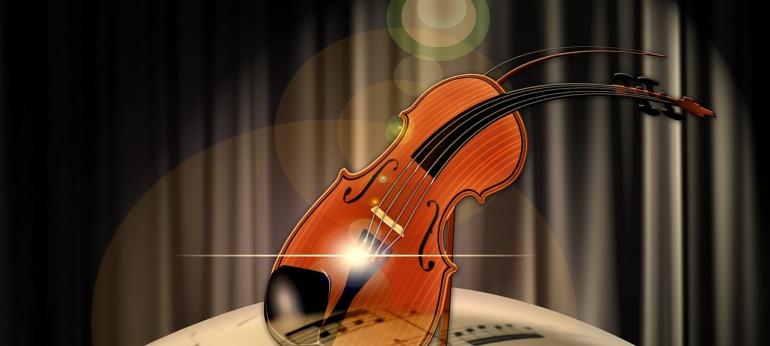 The international chamber music festival