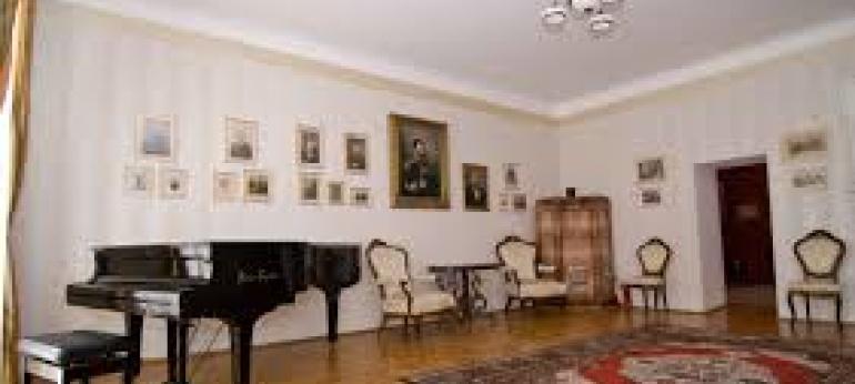 Muzeul Casa Muresenilor Brasov Atractie turistica