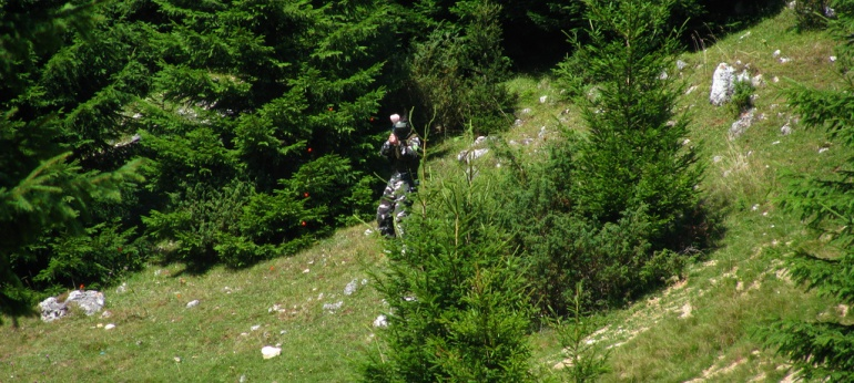 Paintball Brasov Turism Agrement si Distractie