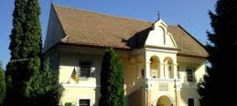 Prima Scoala Romaneasca Brasov Turism si Cultura