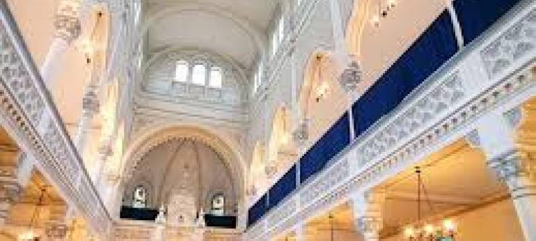 Sinagoga Ortodoxa Brasov Turism si Cultura