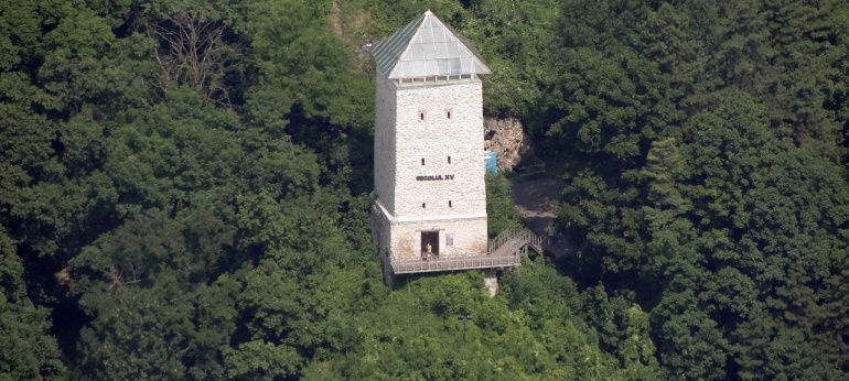 Turism Brasov Turnul Negru