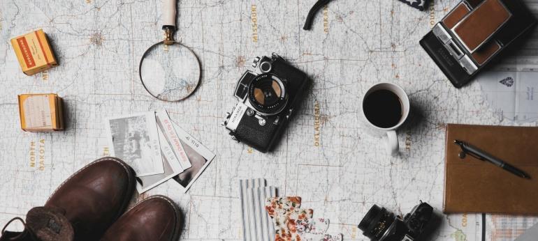 Organizarea călătoriei în paşi simpli