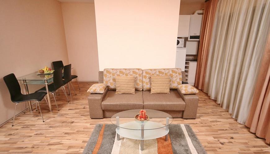 Living Apartment 1
