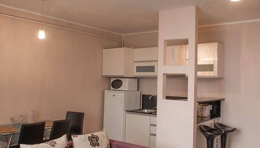 Twins Apartments, Brasov