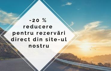 -20% REDUCERE-Brasov