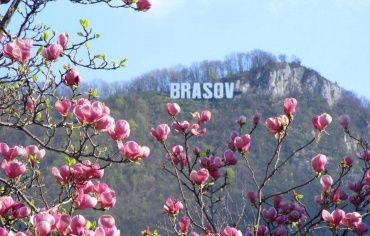 Pachet Rusalii 2018-Brasov